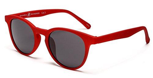 SAMBA SHADES Runde Sonnenbrille
