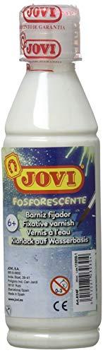 Barniz Jovi FOSFORESCENTE ACRILICO Agua 250 ml Botella