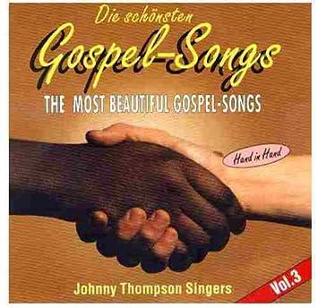 Most beautiful gospel songs