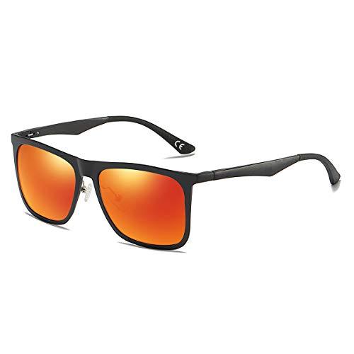 485a726386 Scheda Blevet retro sport occhiali da sole polarizzate uv400 occhiali donna    uomo