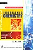 #8: A Textbook of Inorganic Chemistry