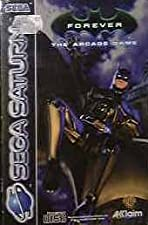 Batman Forever - The Arcade Game SEGA SATURN