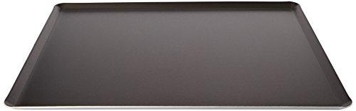 Mauviel1830 - M'Pure AA 985640 - Plaque pâtissière bords pincés Aluminium - 40x30 cm