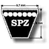 Courroie trapézoïdale SPZ670
