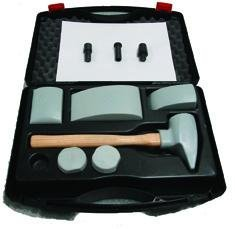 Alum Hammer & Dolly Kit by A M H CANADA LIMITED (Dolly Hammer)