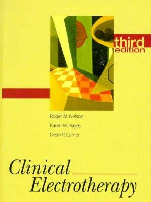 Clinical Electrotherapy