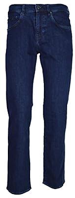 Hugo Boss Men`s C-Kansas Jeans - 50331040 - Blue Denim