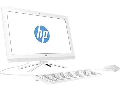 HP 22-b037ng 54,6cm (21,5 Zoll) All-in-One PC Full HD J3710 4GB RAM 1TB HDD - N/A