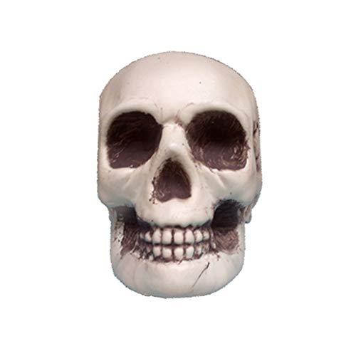 bloatboy Halloween  Harz Horror Beleuchten Schädel