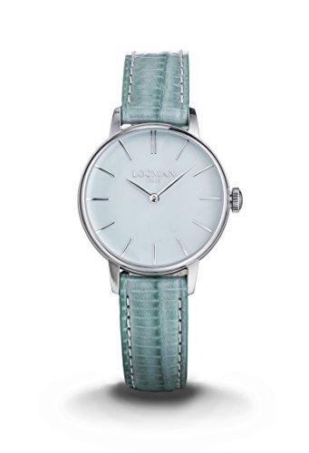 Reloj de Mujer de 1960 Referencia 253 0253A12A-00GANKPG-Locman