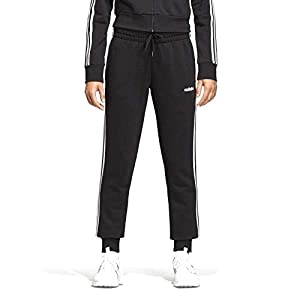 adidas Damen Essentials 3-Streifen Trainingshose