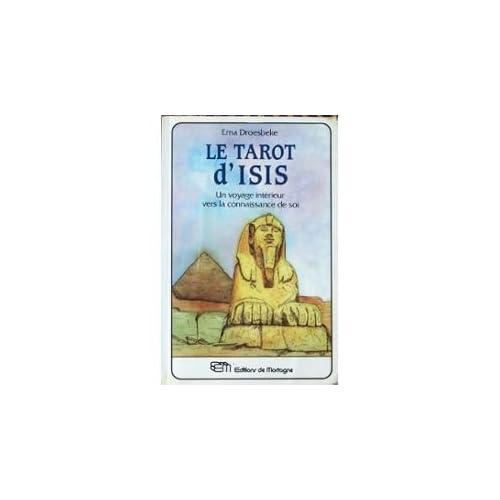Le tarot d'Isis