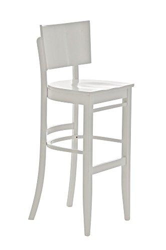 CLP-Tabouret-bois-stable-CARLA-style-rustique-et-moderne-hauteur-de-lassise-80-cm-Sige-de-bar-Chaise-haute-bar-blanc