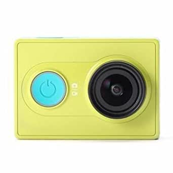 Cmos BSI wifi caméra de sports d'action de originale xiaomi yi ambarella