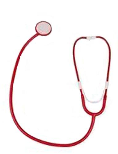 Imagen de yummy bee juguete rojo jugar stethescope médico enfermera disfraz mujer