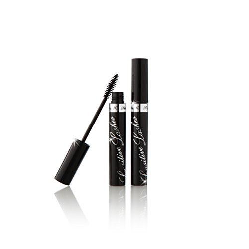 Ricarda M. MCC Eyes Sensitive Lashes Mascara Duo, 1er Pack (1 x 19 ml)