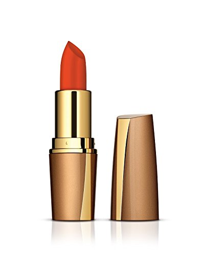 Iba Halal Care PureLips Moisturizing Lipstick, Shade A52 Neon Peach, 4g  available at amazon for Rs.165