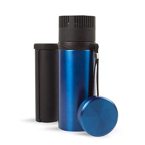 Sortim Gekühlt Insulin Cooler Box Portabel Medizin Reefer Mini Kühlschrank Gehäuse für Auto Reise Insulin Kühler Dose (Kühlschrank-gehäuse)