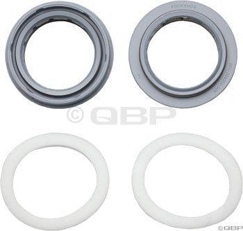 RockShox 32mm Tora/2009-Current Reba/Recon/Revelation/2009-Current SID Dust Seal/Foam Ring Kit by RockShox