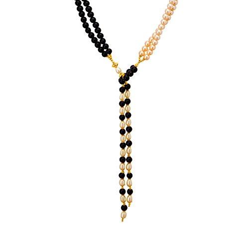 Voylla Chain for Women (Golden)(8907617432458)