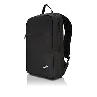 """311THpUayZL. SS324  - Lenovo ThinkPad Basic Negro Mochila - Mochila para portátiles y netbooks (Negro, 39,6 cm (15.6""""), ThinkPad, 292 mm, 95 mm, 432 mm)"""
