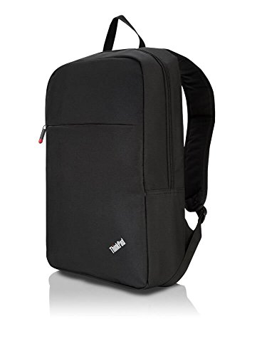 Lenovo ThinkPad Basic Backpack 39,6cm 15,6Zoll, Schwarz - Thinkpad-laptop-tasche Lenovo