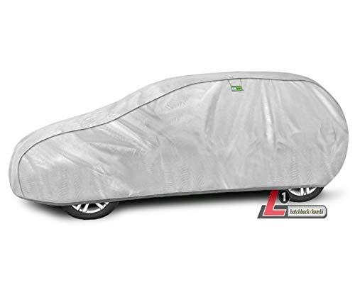 Alfa Kegel (Vollgarage Ganzgarage Wasserdicht - Silver L1 geeignet für ALFA Romeo 147)