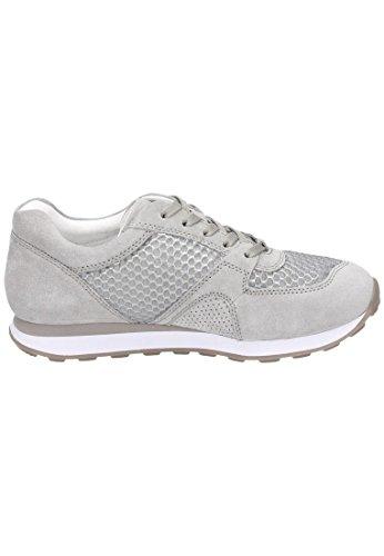 Gabor Damen Sneaker Grau