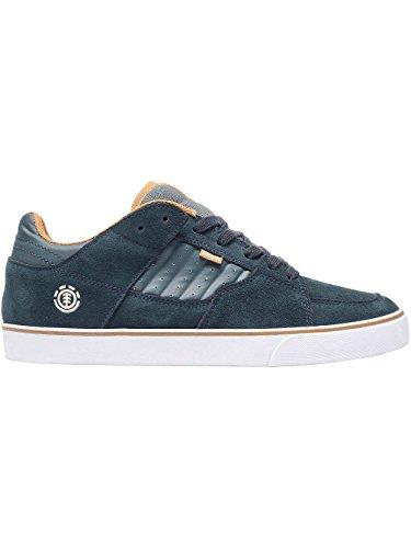 element-glt-2-scarpe-da-skateboard-uomo-blu-indigo-curry-bleu-445