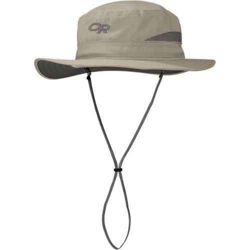 Outdoor Research Mütze Sentinel Brim, Damen Herren, Bugout Brim Hat, 800khaki, Small