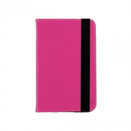 Aiino Custodia Protettiva Rigida Universale Daily Accessorio per Tablet Pc da 8 Pollici, Rosa