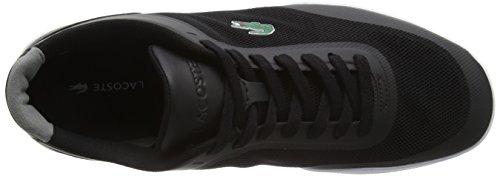 Lacoste Herren Tramline 116 1 Sneaker Black (024-Black)