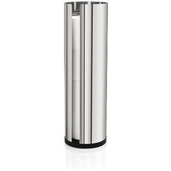 ZACK Edelstahl Ersatz-Toilettenpapierhalter MIMO WC-Rollenhalter poliert 40074