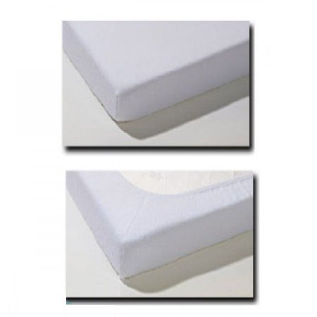 Playmobil BNP 4142 Bed Care Matratzenauflage air-doppio Stretch Molton 90 x 200 cm