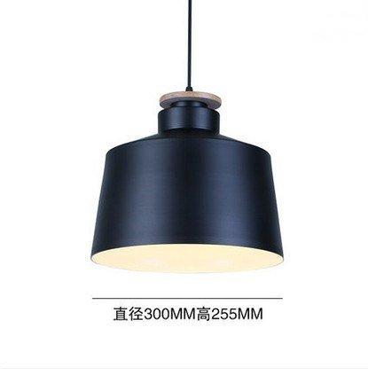KHSKX Lampada da soffitto di alluminio creativo moderno b models