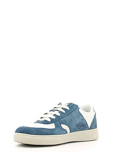 Lumberjack SM15405 002 N55 Sneakers Uomo Jeans