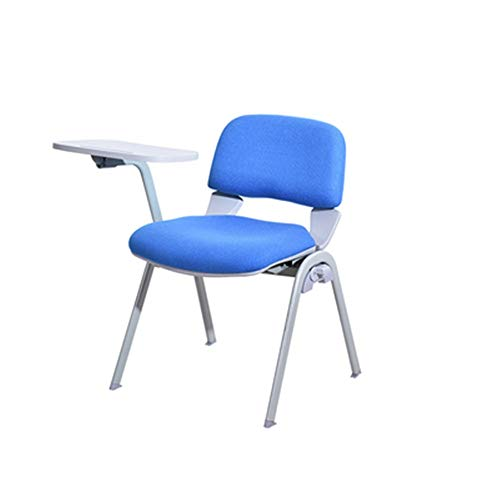Silla de Oficina Silla del personal Aula estudiante silla silla cómoda recepción Negociar Oficina silla del personal con el acoplamiento...