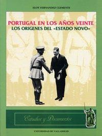 Portugal en los años veinte : los orígenes del estado novo (4)