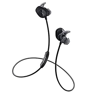 Bose ® SoundSport kabellose Kopfhörer schwarz (B01L7PSJFO) | Amazon Products