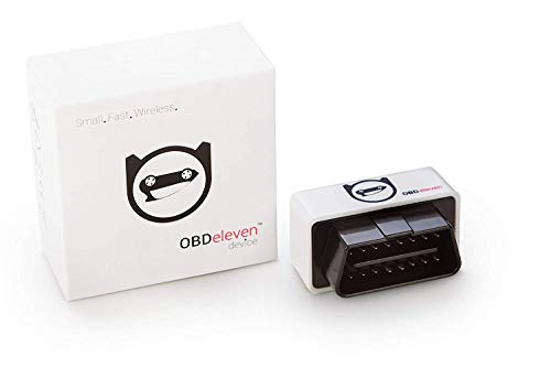 OBDeleven von Voltas IT, VW AUDI, Škoda, Seat OBD2 Scan Tool für Android (PRO) (Audi-diagnose-scan-tool)