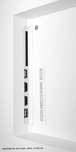 LG OLED55B7V 55 inch Premium 4K Ultra HD HDR Smart OLED TV (2017 Model)