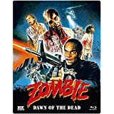 Zombie - Dawn of the Dead - Argento/Euro-Cut - Limited FuturePak (UNCUT)