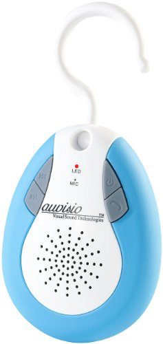 Auvisio - Wasserfestes Bluetooth Radio thumbnail
