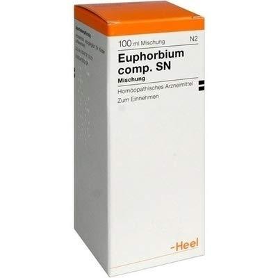 Euphorbium Compositum Sn 100 ml