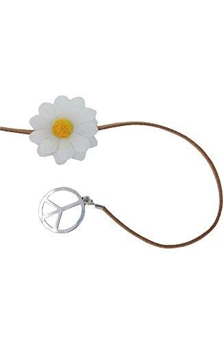 Zoom IMG-2 marco porta 70s hippie flower