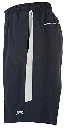 Slazenger Badeshorts Shorts Sporthose Kurzhose Bermuda Badehose Hose NEU new Navy