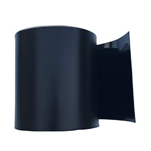 SSFFSJDM Leistungsstarke Leckreparatur wasserdichtes Klebeband Gartenschlauch Wasseranschlussleitung Wasserrohrlebensdauer Halt Leckreparaturband