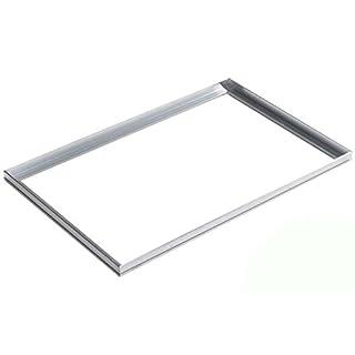 Aco Self Vario Schuhabstreifersystem Winkelrahmen 600 x 400