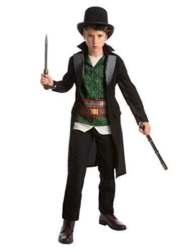 Jacob Assassins Creed Kostüm für Jugendliche (Creed Kinder Kostüm Assassin)