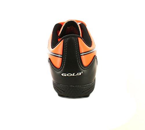 Vx Gola Jungen Orange Ion Fußballschuhe silver EOqwBO